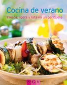 Naumann & Göbel Verlag: Cocina de verano