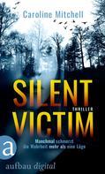 Caroline Mitchell: Silent Victim ★★★★