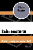 Chris Rogers: Schneesturm ★★★