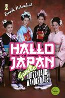 Lucinde Hutzenlaub: Hallo Japan ★★★★