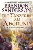 Brandon Sanderson: Die Tänzerin am Abgrund ★★★★