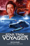 Kirsten Beyer: Star Trek - Voyager 11: Sühne ★★★★★