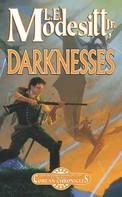 L. E. Modesitt, Jr.: Darknesses ★★★★