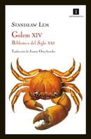 Stanislaw Lem: Golem XIV