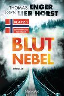 Thomas Enger: Blutnebel ★★★★