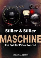 Barry Stiller: Maschine