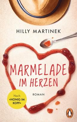 Marmelade im Herzen