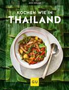 Pratina Kross: Kochen wie in Thailand ★★★