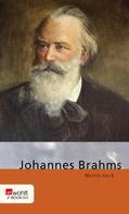 Martin Geck: Johannes Brahms ★★★★