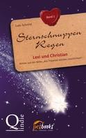 Gabi Schmid: Sternschnuppen-Regen