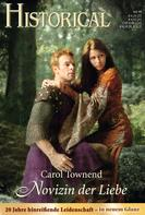 Carol Townend: Novizin der Liebe ★★★★