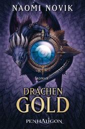 Drachengold - Roman