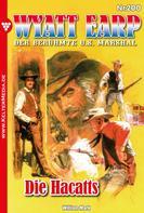 William Mark: Wyatt Earp 200 – Western