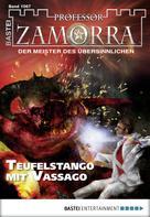 Michael Breuer: Professor Zamorra - Folge 1067
