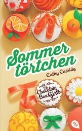 Die Chocolate Box Girls - Sommertörtchen