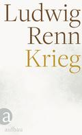 Ludwig Renn: Krieg ★★★★