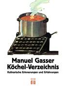 Manuel Gasser: Köchel-Verzeichnis