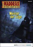 Christian Schwarz: Maddrax - Folge 287
