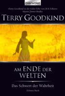 Terry Goodkind: Das Schwert der Wahrheit 10 ★★★★★
