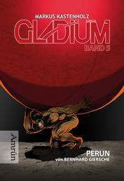 Gladium 5: PERUN - SF-Serie