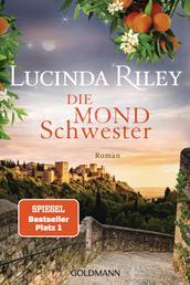 Die Mondschwester - Roman - Die sieben Schwestern 5