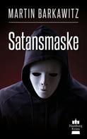Martin Barkawitz: Satansmaske ★★★★