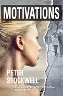 Peter Stockwell: Motivations