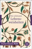 Philipp Werner: Die schönsten Lebensweisheiten ★★★★