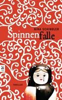 Nina Schindler: Spinnenfalle ★★★★★