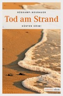 Arnd Rüskamp: Tod am Strand ★★★