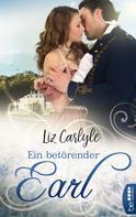 Liz Carlyle: Ein betörender Earl ★★★★