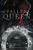 Ana Woods: Fallen Queen ★★★★