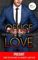 Lola Lindberg: Office Love - Verbotene Leidenschaft ★★★