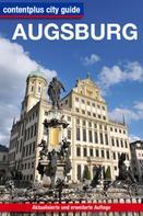 Holger Hühn: contentplus city guide Augsburg