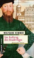 Wolfgang Kemmer: Im Auftrag des Stadtvogts ★★★★