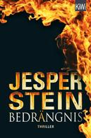 Jesper Stein: Bedrängnis ★★★★