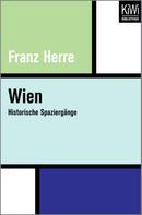 Franz Herre: Wien ★★★★
