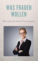 André Sternberg: Was Frauen wollen