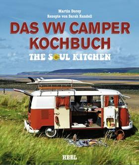 Das VW Camper Kochbuch