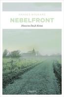 Hannes Nygaard: Nebelfront ★★★★