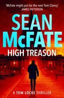Sean McFate: High Treason