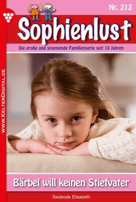 Sophienlust 212 – Familienroman