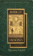 Rosemary Edghill: Book of Moons
