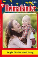 Jutta von Kampen: Heimatkinder 36 – Heimatroman