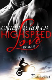 Highspeed Love - Roman