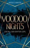 Natalie Winter: Voodoo Nights ★★★