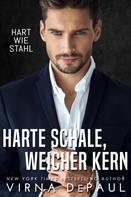 Virna Depaul: Harte Schale, Weicher Kern ★★★★