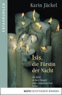 Karin Jäckel: Isis, die Fürstin der Nacht ★★★