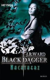 Nachtherz - Black Dagger 23 - Roman
