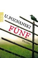 Ursula Poznanski: Fünf ★★★★